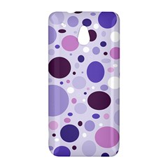 Passion For Purple HTC One mini Hardshell Case