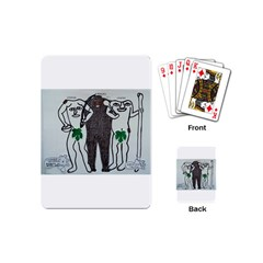 Legends & Truth Playing Cards (Mini)