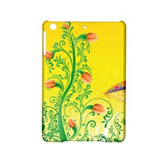 Whimsical Tulips Apple Ipad Mini 2 Hardshell Case