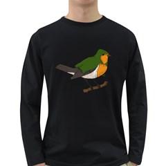 robinhood. Men s Long Sleeve T-shirt (Dark Colored)