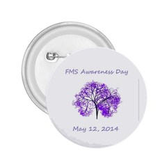 FMS Awareness Day 2014 2.25  Button