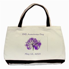 FMS Awareness 2014 Classic Tote Bag