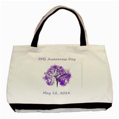 Fms Awareness 2014 Classic Tote Bag