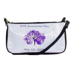 FMS Awareness 2014 Evening Bag