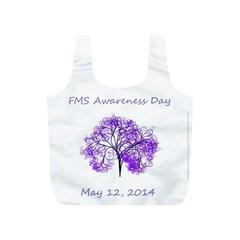 FMS Awareness 2014 Reusable Bag (S)