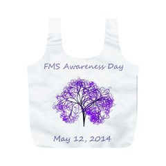 FMS Awareness 2014 Reusable Bag (M)