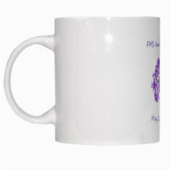 FMS Awareness 2014 White Coffee Mug
