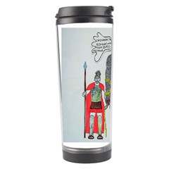 Big Foot 2 Romans Travel Tumbler