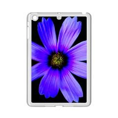 Purple Bloom Apple Ipad Mini 2 Case (white)