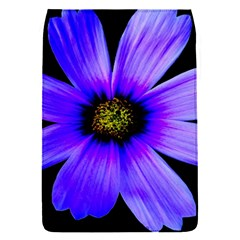 Purple Bloom Removable Flap Cover (Small)
