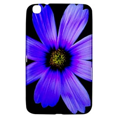 Purple Bloom Samsung Galaxy Tab 3 (8 ) T3100 Hardshell Case