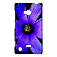 Purple Bloom Nokia Lumia 720 Hardshell Case