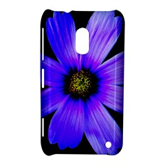 Purple Bloom Nokia Lumia 620 Hardshell Case