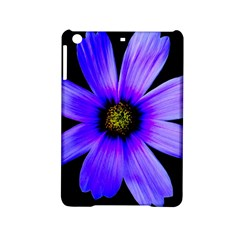 Purple Bloom Apple iPad Mini 2 Hardshell Case