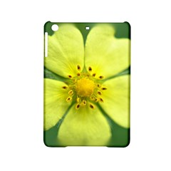 Yellowwildflowerdetail Apple Ipad Mini 2 Hardshell Case