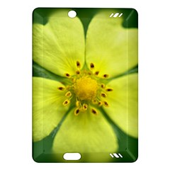Yellowwildflowerdetail Kindle Fire Hd 7  (2nd Gen) Hardshell Case