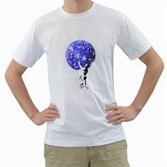 Decadance Men s T Shirt (white)