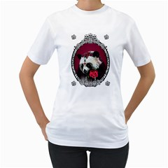 mi amigo Women s T-Shirt (White)