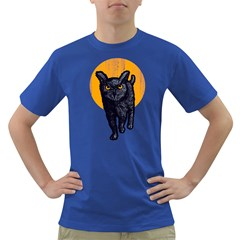 Meowl Men s T Shirt (colored)