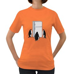 Is that Home? Women s T-shirt (Colored)