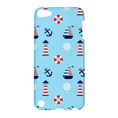 Sailing The Bay Apple Ipod Touch 5 Hardshell Case