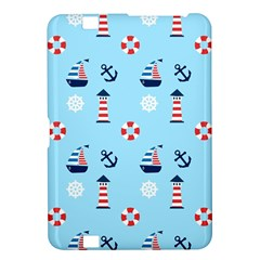 Sailing The Bay Kindle Fire Hd 8 9  Hardshell Case
