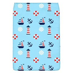 Sailing The Bay Removable Flap Cover (large)