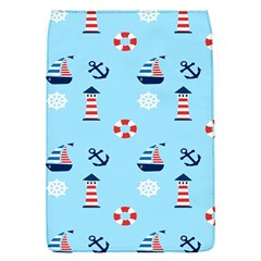 Sailing The Bay Removable Flap Cover (Small)