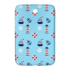 Sailing The Bay Samsung Galaxy Note 8.0 N5100 Hardshell Case
