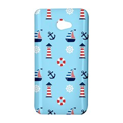 Sailing The Bay HTC Butterfly S Hardshell Case