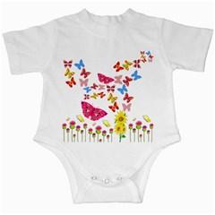 Butterfly Beauty Infant Bodysuit