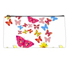 Butterfly Beauty Pencil Case