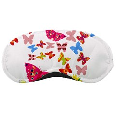 Butterfly Beauty Sleeping Mask
