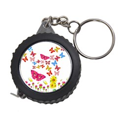 Butterfly Beauty Measuring Tape