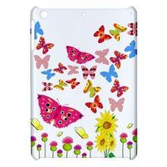 Butterfly Beauty Apple Ipad Mini Hardshell Case