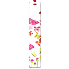 Butterfly Beauty Large Bookmark