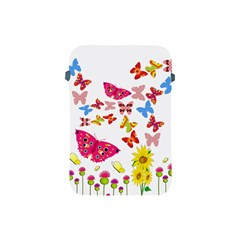 Butterfly Beauty Apple iPad Mini Protective Sleeve