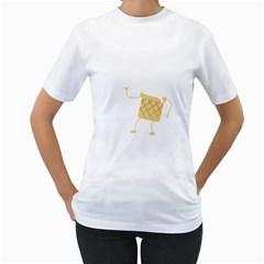 Froyo! Women s T-Shirt (White)