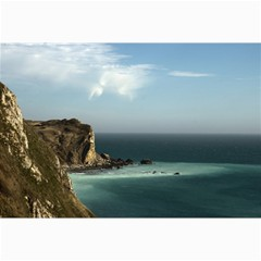 Dramatic Seaside Picture Canvas 20  x 30