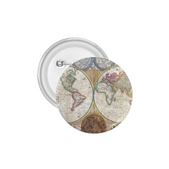 1794 World Map 1.75  Button