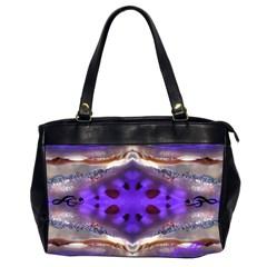 Catlin s Dream Oversize Office Handbag (two Sides)
