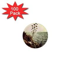Sète 1  Mini Button Magnet (100 Pack)