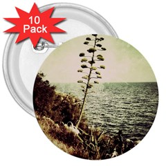 Sète 3  Button (10 pack)