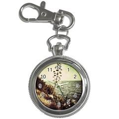 Sète Key Chain Watch