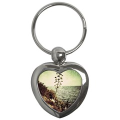 Sète Key Chain (Heart)