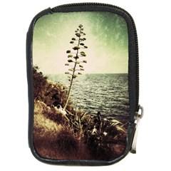 Sète Compact Camera Leather Case