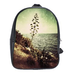 Sète School Bag (Large)