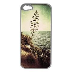 Sète Apple Iphone 5 Case (silver)