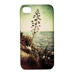 Sète Apple iPhone 4/4S Hardshell Case with Stand
