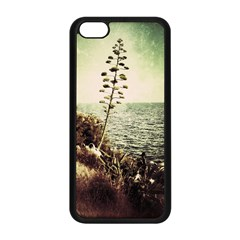 Sète Apple iPhone 5C Seamless Case (Black)
